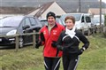 12/01/14 - Departementaux de Cross 27 (29)